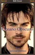 Oceano Obscuro (Ian Somerhalder) by larissarpontes