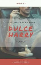 ❝dulce harry❞ « larry stylinson by louischeeky