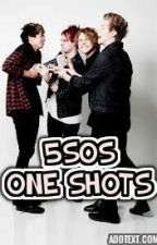 5sos One Shots by Cliffxonda