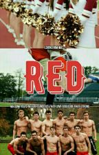 RED! [EM REVISÃO] by PatrciaSampaio