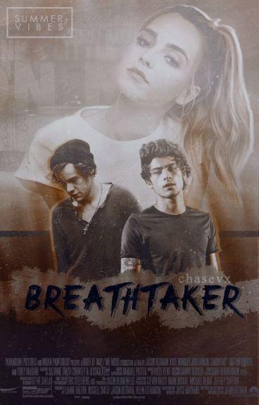 Breathtaker || Zayn Malik / Harry Styles [au]