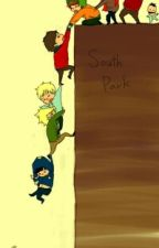 My South Park Headcanons by narcoticteethmarks