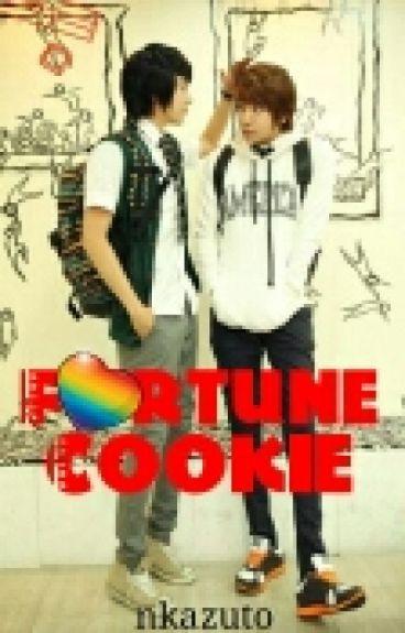 FORTUNE COOKIE (boyxboy)