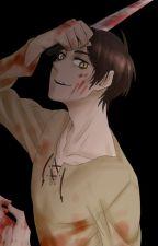 Yandere!Eren x Levi by Akitookun