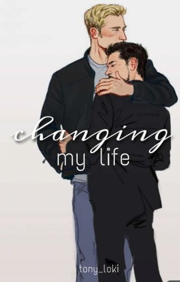 Changing My Life [Book 1]