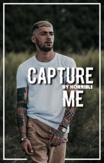 capture me | z.m.