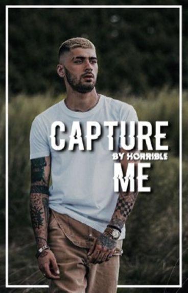 capture me   z.m.