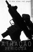 Atração Perigosa - Criminal by bia_sykes