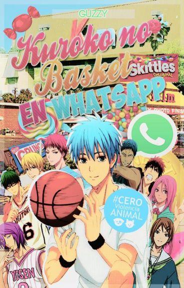 Kuroko No Basket en WhatsApp! ©