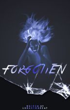 Forgotten (Book 2 of 'Kidnapped by the pack') by Lunarthegreat