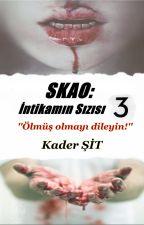 SKAO: İntikamın Sızısı 3 by TenebrisEmergere