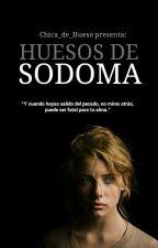 Huesos de Sodoma [Carl Grimes] by Chica_de_Hueso