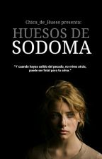 Huesos de Sodoma [Carl Grimes] (EN PAUSA POR NUEVA EDICIÓN) by Chica_de_Hueso