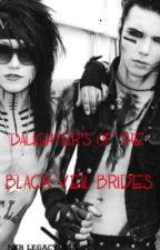 Daughter's of The Black Veil Brides by Allie_McLaughlin_