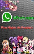 Whatsapp FNAF :3 [Actualizaciones lentas] by DeidaraAkaneGasai