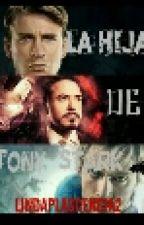 La hija de Tony Stark (Cancelada) by Linmgc