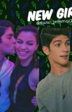 Every Witch Way- New Girl by gilinskyyyjohnson