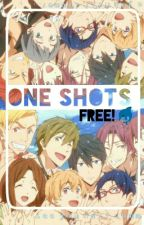 One Shots Free! Personaje x Lector. by JustRedfox