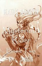 Darksiders: Whisper Book 2 Mysterious Rider by Saigge_Nuclear