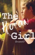 The Horan Girl (1D Fan-Fiction) by 1Dreamer87
