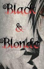 Black And Blonde قيد التعديل 'متوقفه' by Bian999