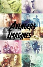 Avengers imagines by -wintersoldier