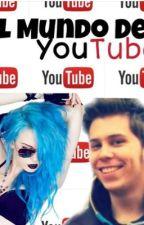El Mundo De Youtube(Rubius y Tu) by Criaturita_Marvada23