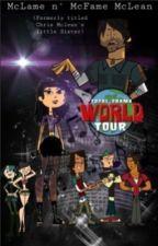 Chris mcleans little sister by sparkle123tt