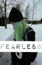Fearless (Magcon Boys) by ale_freiitas