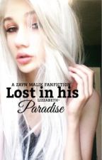 Lost in his Paradise by lizzabeth-