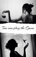 Two can play the game (girlxgirl) by Elceyai