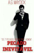 Pecado Inevitável by AllyGabbe