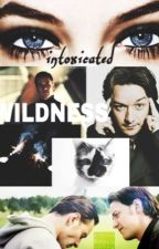 intoxicated wildness (Charles & Erik) by aestheticnights
