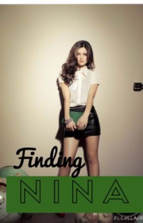 Finding Nina by niallismyirishcutie