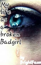 My life as a broken Badgirl by BrightFauns