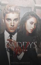 Daddy's Girl [ s l o w u p d a t e s] #wattys2016 by justincansuckit