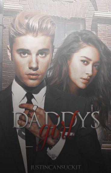Daddy's Girl [ s l o w u p d a t e s] #wattys2016