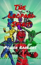 The Leopard Spirit (Power Rangers Jungle Fury) by Long_live_the_muse