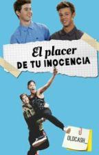 •||El Placer De Tu Inocencia||• CASH by babyoongi_