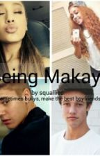 Being Makayla by squallied