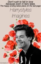 Harry styles imagines by 3washy1D