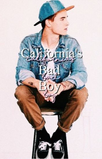 California's Bad Boy / k.l