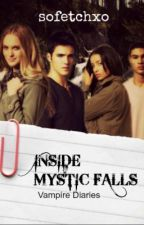 Inside Mystic Falls ~ The Vampire Diaries by killerbxtch