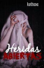 Heridas Abiertas by Karen_love001