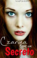 Czarina tiene un Secreto (PAUSADA hasta 2016) by IsaaPanda99
