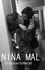 Niña mal (Rubius y tu) by DisasterOfWigetta