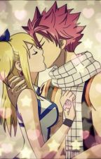 Natsu/Lucy (Fairy Tail) by wond3rland