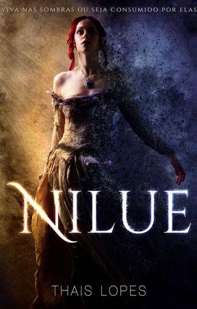 Nilue (Degustação) by ThaisChristabel
