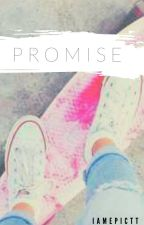 Promise? - Adopted By O2L ♡ by Puffy_Caylen