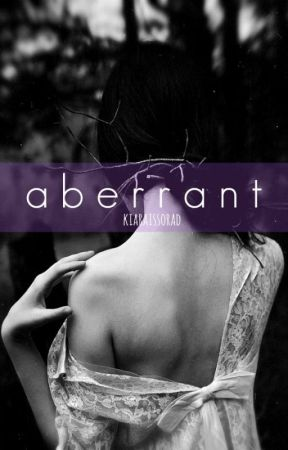 Aberrant by kiaraissorad